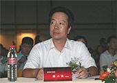 东南汽车董事长廉小强先生