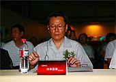 东南汽车副总经理竹中英明