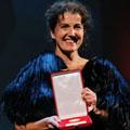 Sylvie Olive