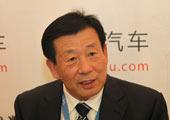 华泰汽车集团副总裁 王殿明