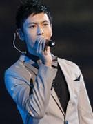 黄晓明唱《风声》