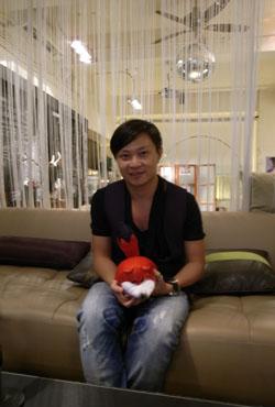 刘志华Henry搜狐香港专访