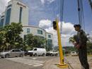 洪都拉斯临时政府宣布延长宵禁期限