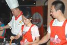 美食厨房,广州金椰雨林餐厅,海南菜,广州美食,美食图片