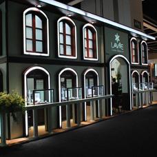 LAVIE,香港国际珠宝展