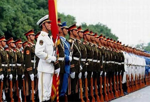 建国60周年