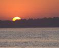 北戴河观日出