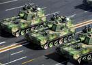 阅兵式装备方队全程