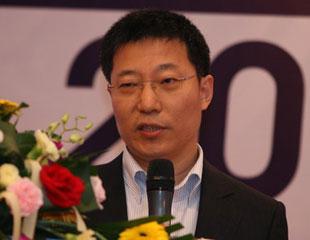 白宏波,中国人保资产管理有限公司投资总监