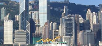 热钱,香港