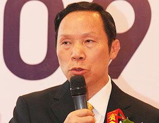 陈东琪,国家发改委宏观研究院副院长