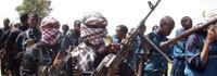 索马里海盗问题
