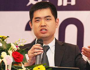 邢自强,中国国际金融有限公司研究部经济学家