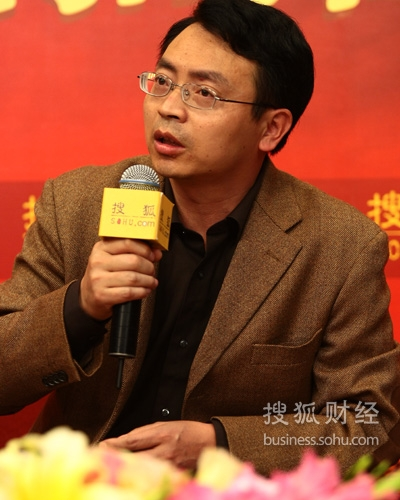 对外经济贸易大学公共管理学院副教授李长安