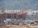 '临汾洗煤厂排黑水污染黄河'