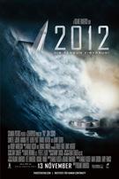 《2012》精美海报