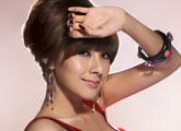 蔡妍2009北京演唱会