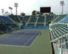 维多利亚公园网球中心