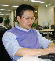 日本软脑集团创始人宋文洲
