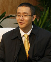 海航旅业总裁马国华