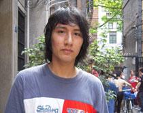 发现广州第三季 创意之旅选手Daniel Puicon