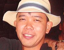 发现广州第三季 活力之旅选手Joseph Crisostomo