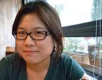 发现广州第三季 阳光之旅选手Erica