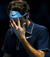 ATP年终总决赛,2009年ATP年终总决赛公开赛,ATP年终总决赛直播,ATP年终总决赛,09ATP年终总决赛,2009年ATP年终总决赛,ATP年终总决赛比分直播,ATP年终总决赛赛程,2009年ATP伦敦大师杯,费德勒,纳达尔,小德,穆雷