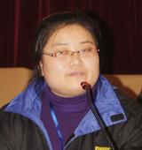 王娟,中国支教联盟