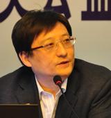 张伟,北京泓德中育文化发展中心
