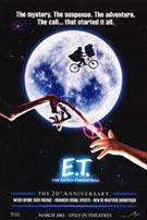 经典外星人电影海报