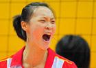 惠若琪,美女,中国女排,东亚运动会