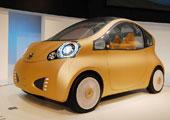 2009中国汽车产业盘点及回顾之小排量、新能源