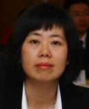 搜狐公司联席总裁兼首席运营官 王昕