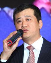 东风雪铁龙市场与对外宣传部副部长 王涛