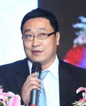东风日产乘用车公司市场部部长 叶磊
