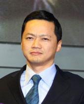 一汽-大众奥迪销售事业部东部区市场经理  叶海云