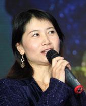 奔驰中国销售公司华东区公关经理 王亚娜