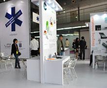 广州国际设计周,以色列展厅