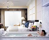 Premier Suite spa