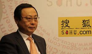 专访日产中国投资有限公司董事长桥本泰昭