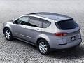 9-6X:萨博或重启9-6x车型计划 引入北汽国产