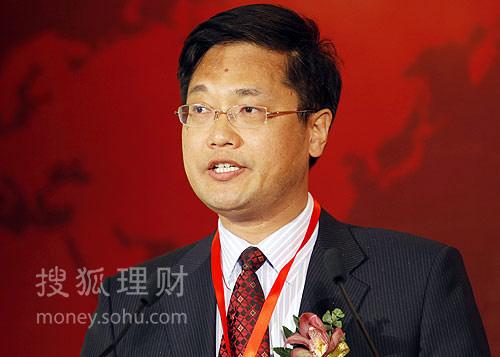 中国保险行业协会秘书长王治超