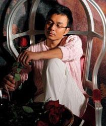 汪涵喜欢古典与时尚碰撞的格调生活