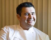 顶级法国厨师Laurent Tourondel