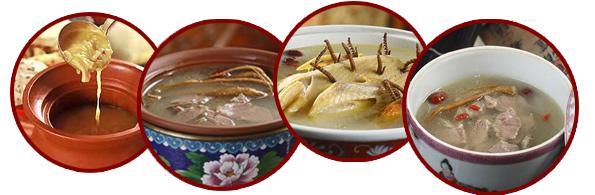 美食地图,餐厅,冬季进补,汤水,补汤,健康,养生,营养
