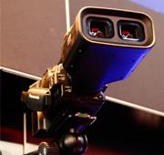 世界首款全高清3D摄像机