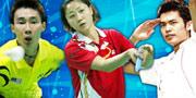 2009羽联巡回赛回顾