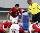 埃及3-1尼日利亚