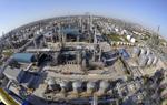 天津百万吨乙烯工程